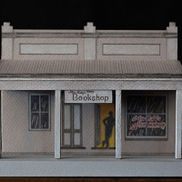 Miss Ruby's Bookshop
