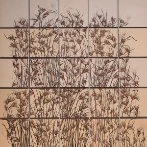 Marianne Courtenay 'Ancient Harvest II'